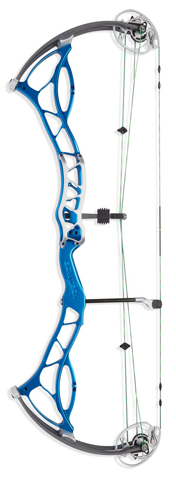 BowTech FUEL - Willies Fish & Game